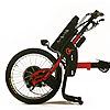 Silla de ruedas de aluminio Breezy 300